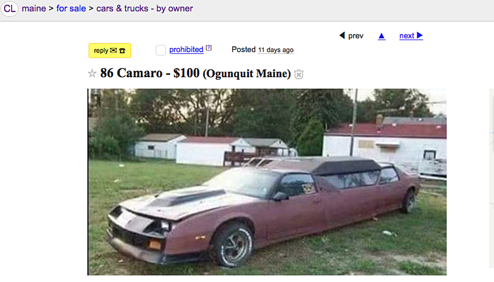 86 manual camaro owners
