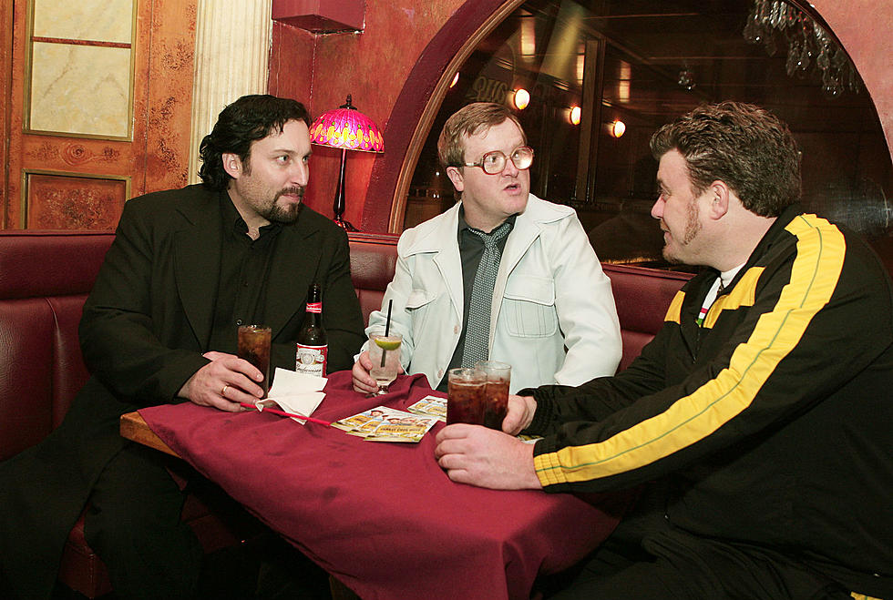 Trailer Park Boys Christmas.Trailer Park Boys To Perform Holiday Show In Portland In