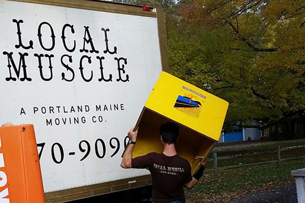 Portland Moving Company To Help People In Domestic Violence