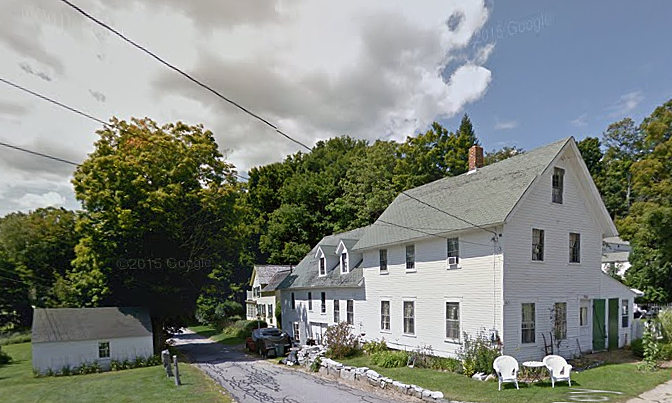 America's First Serial Killer Lived in This New Hampshire Home