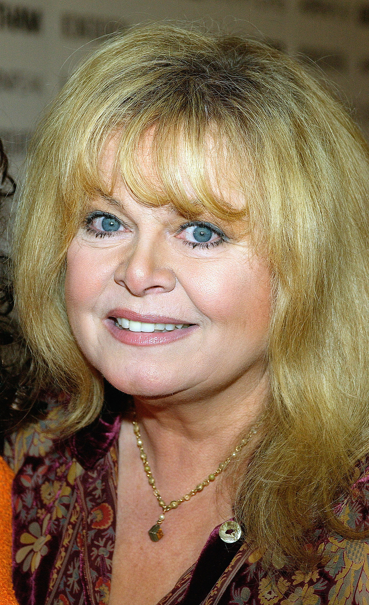 Sally Struthers arrested, keeps on working 9 to 5
