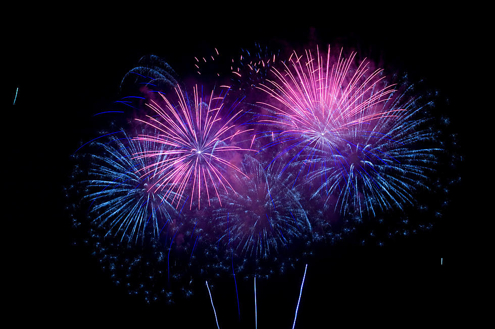 Find Out When & Where Fireworks Are in New Hampshire