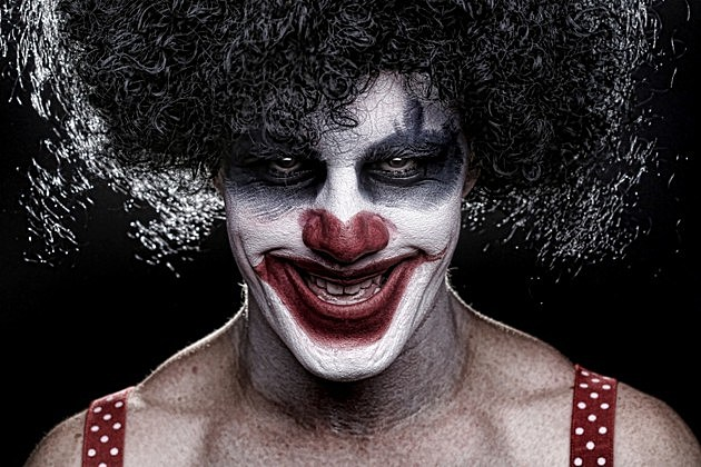The Scariest Movie Clown Ever Is From An Obscure 80 S Disney Movie Video