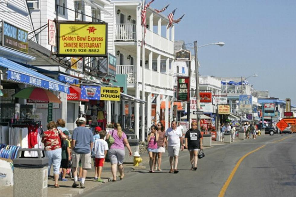 Vote Hampton Beach For Usa Today S Best Boardwalk
