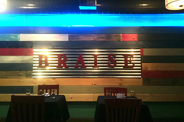 Radici in Downtown Portsmouth Is Now Braise and it is Classy