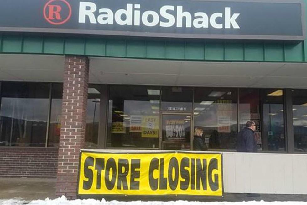 Three New Hampshire RadioShack Stores Will Be Closing in the Next