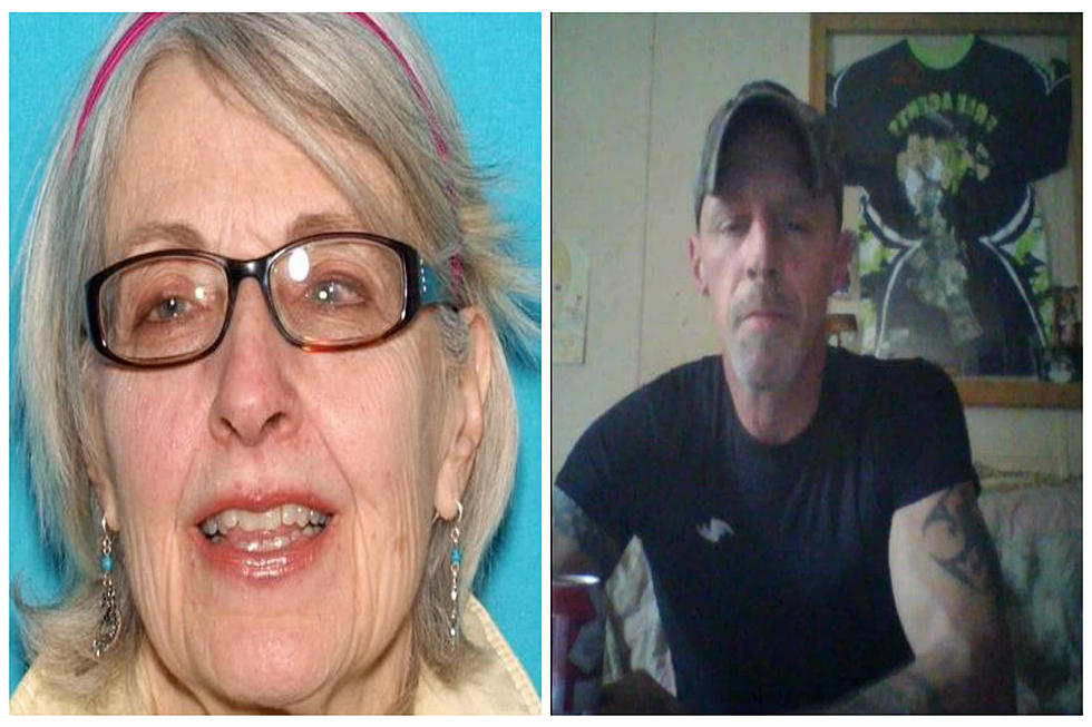 Maine Hunters Are Asked To Watch For Two Missing People