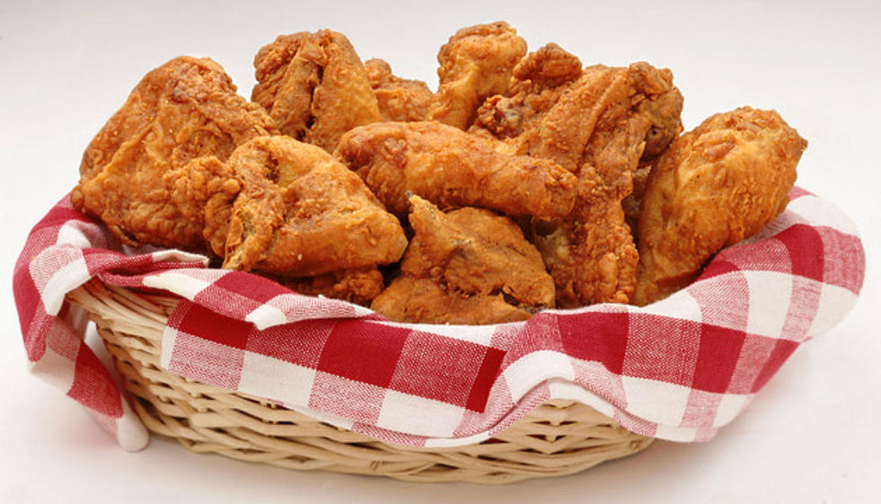 Manchester Restaurant Claims They Invented Chicken Tenders