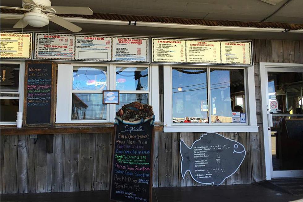 Hampton Nh Seafood Staple Is Set To Be Demolished