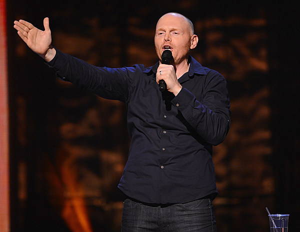 Comedian Bill Burr Hits The Hudson Valley This Weekend