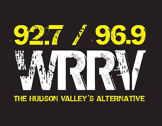 92 7/96 9 WRRV – The Hudson Valley's Alternative – Hudson
