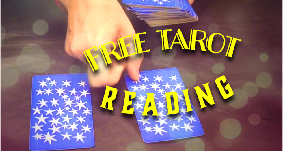 Your Free Tarot Reading for February