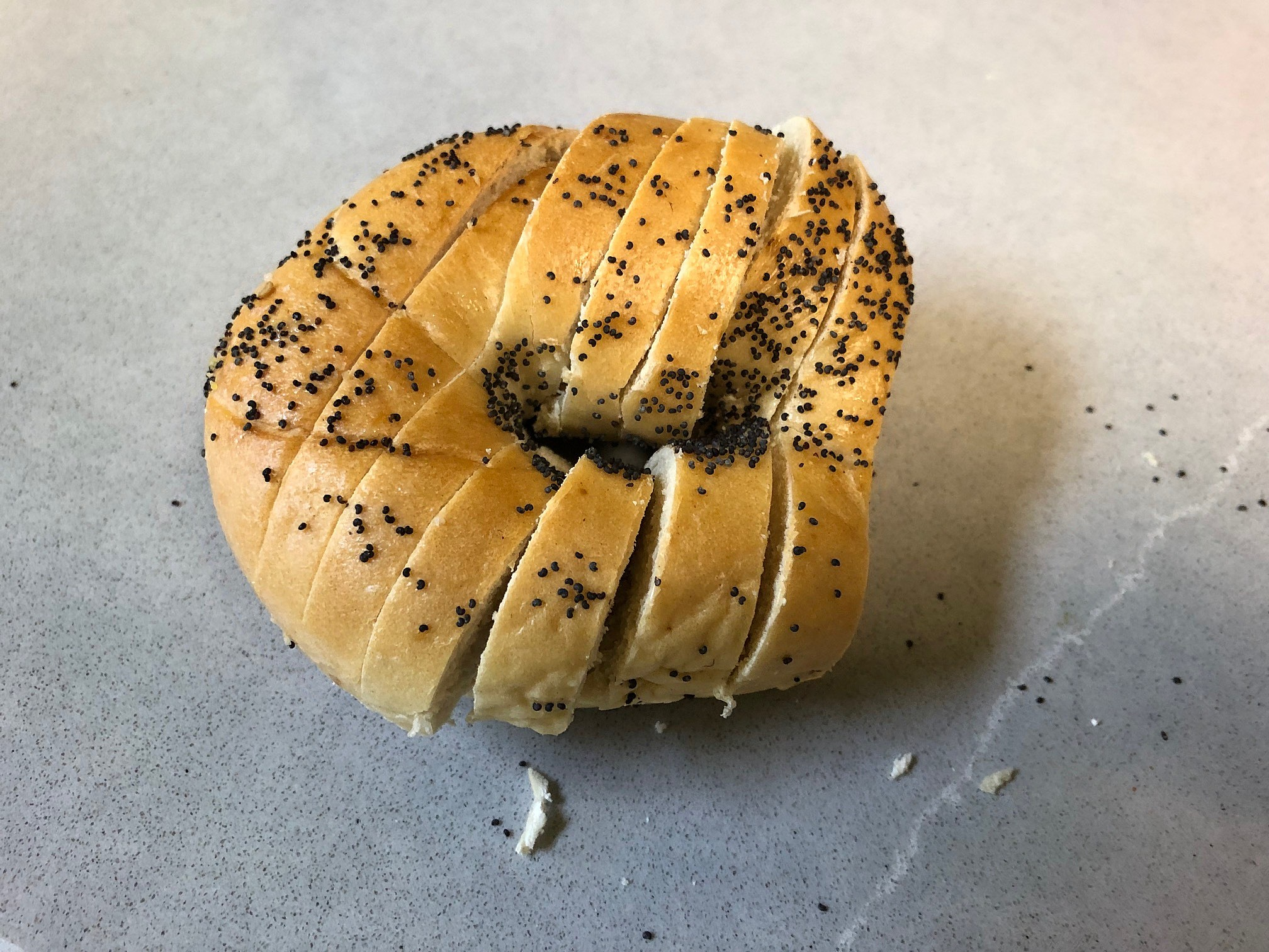 St Louis Sliced Bagels Will Offend Every New Yorker
