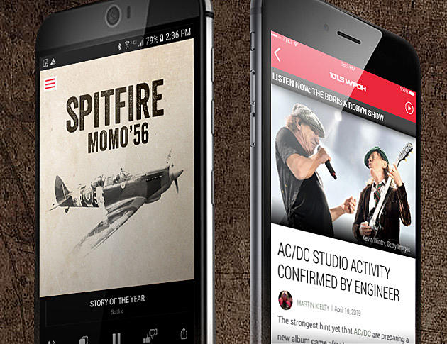 Introducing: The 101 5 WPDH Mobile App   101 5 WPDH