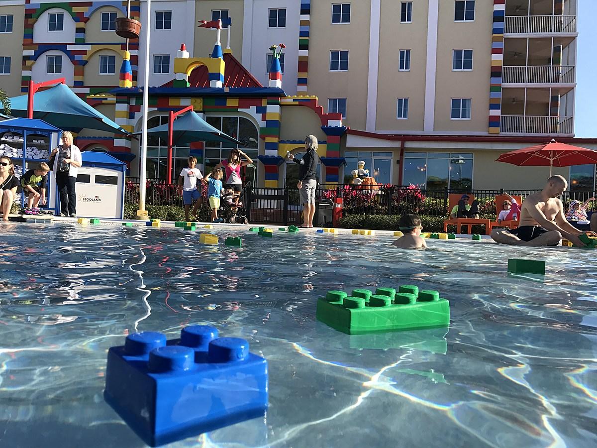 Legoland Announces Opening Day