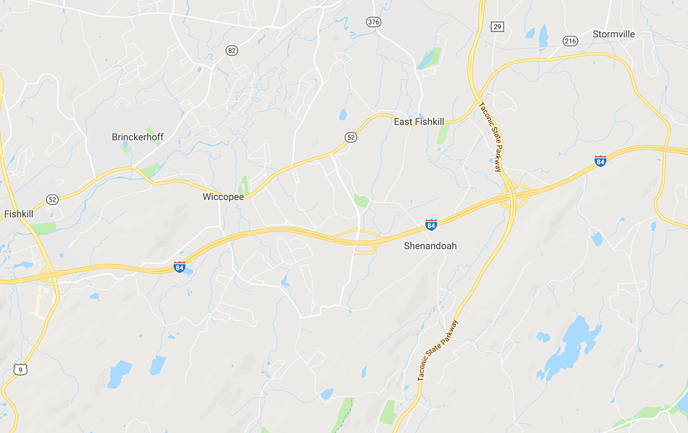 I-84 in Dutchess County Closed For 2 Hours Due to Accident