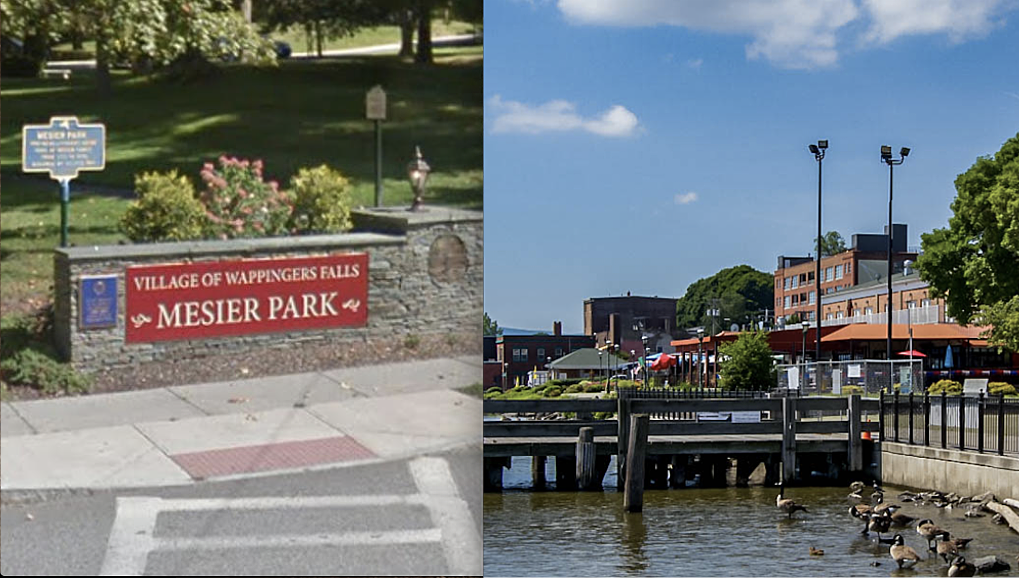 Poughkeepsie or Middletown: Which Town Do You Love More?
