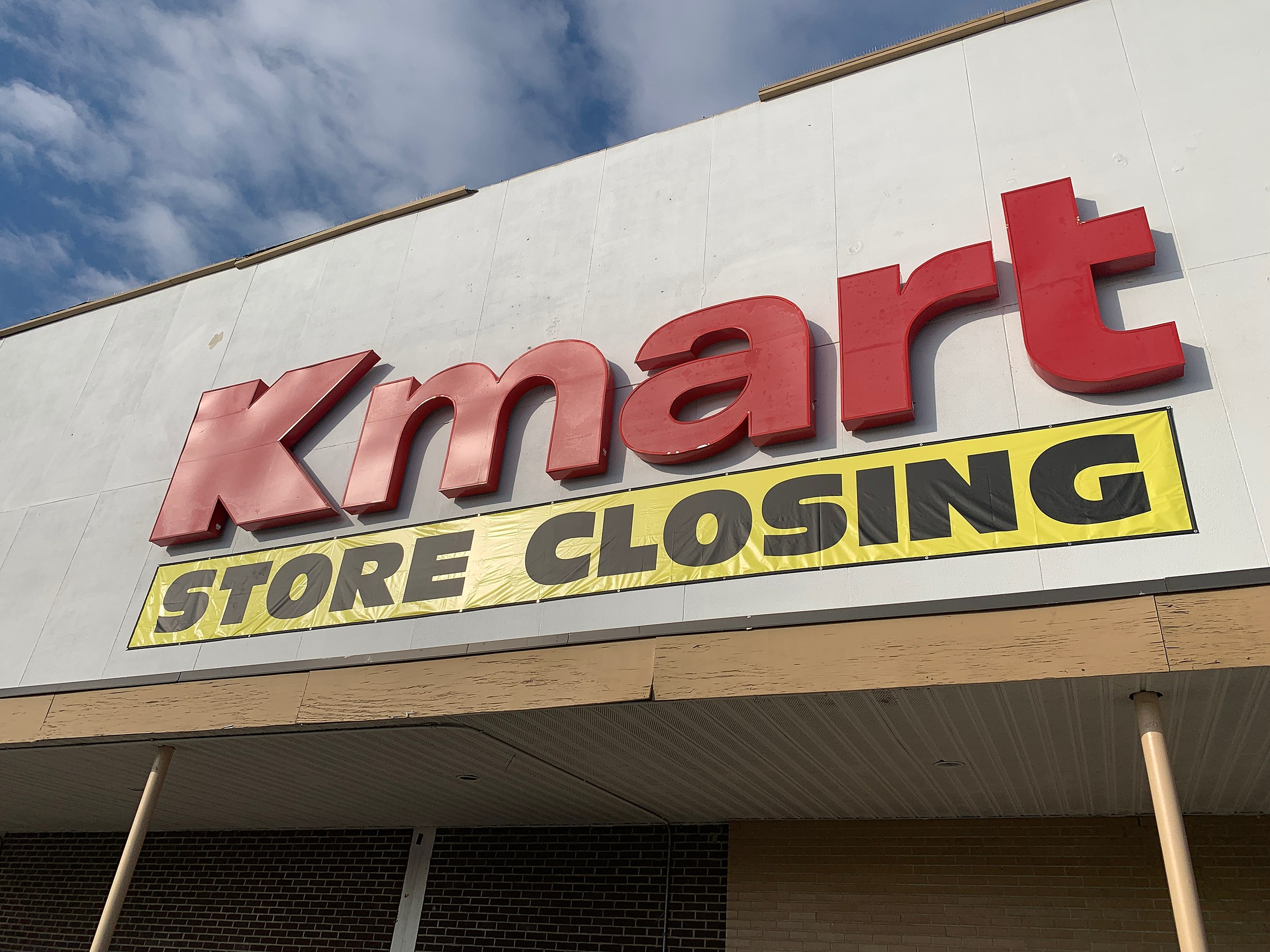 1cd3545dd6a1a Last Kmart in the Mid-Hudson Region to Close Forever on Monday