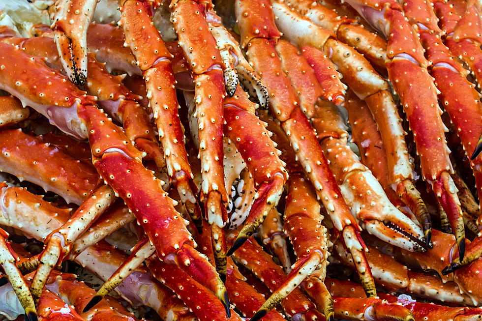Pleasant Crab Legs Spark Huge Brawl At New York Chinese Buffet Video Download Free Architecture Designs Viewormadebymaigaardcom