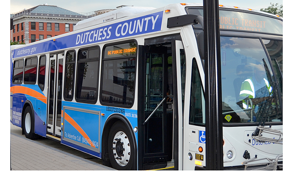 Students To Again Ride Public Transit For Free in Poughkeepsie