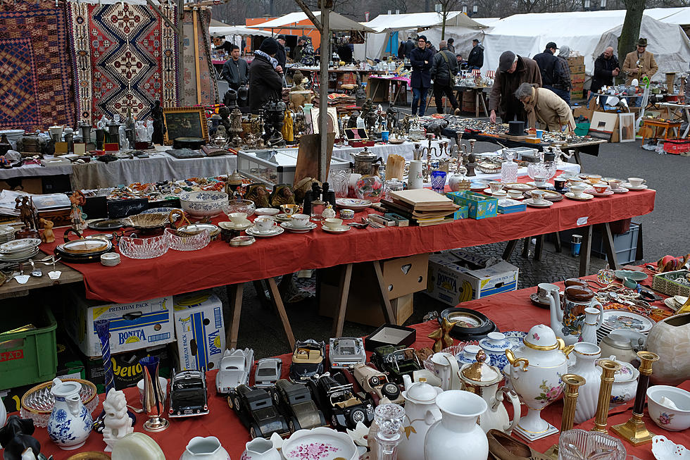 Stormville Flea Market Cancels Opening Weekend