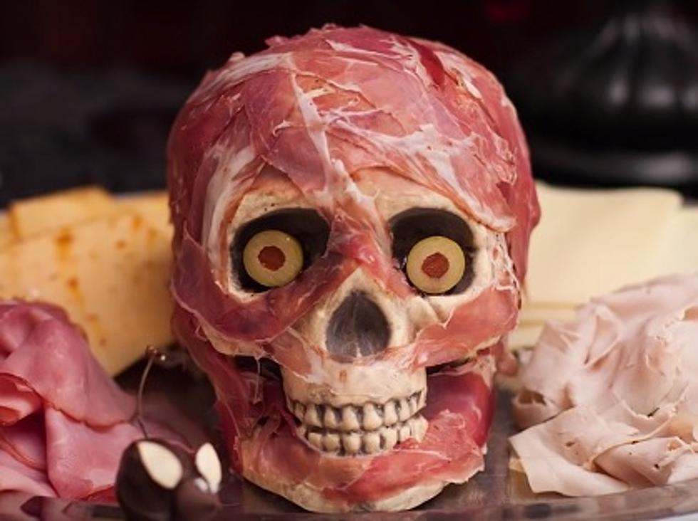 10 Scary Halloween Treat Ideas