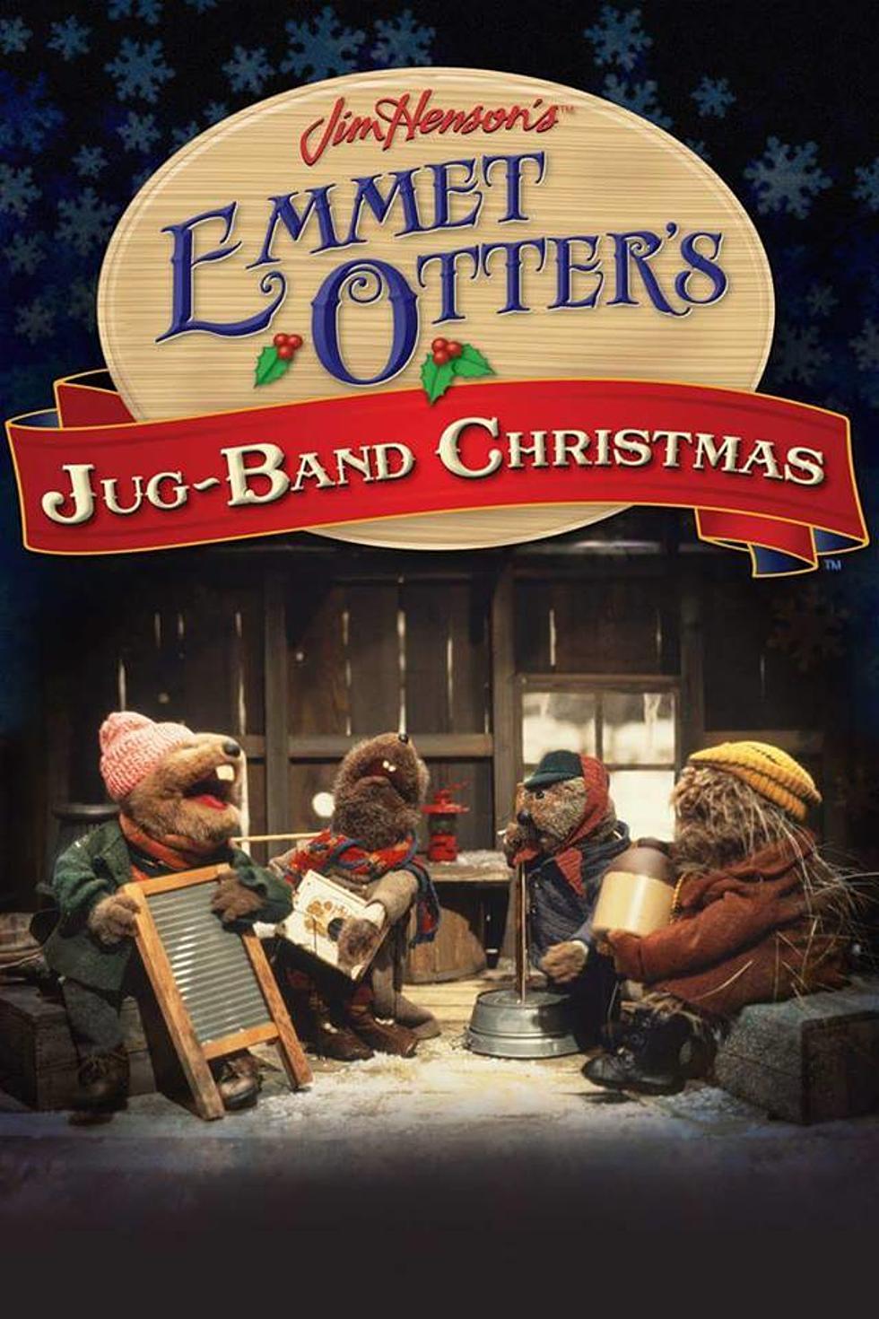Emmet Otter Jug Band Christmas.Emmet Otter S Jug Band Christmas Is Coming To Tv
