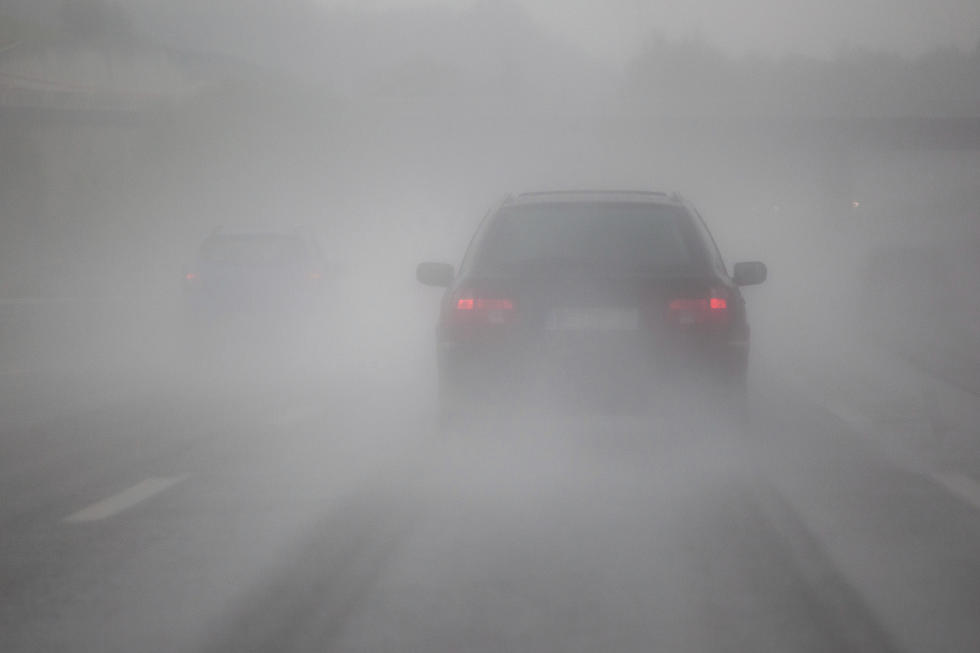 Special Weather Statement Issued For Parts of the Hudson Valley