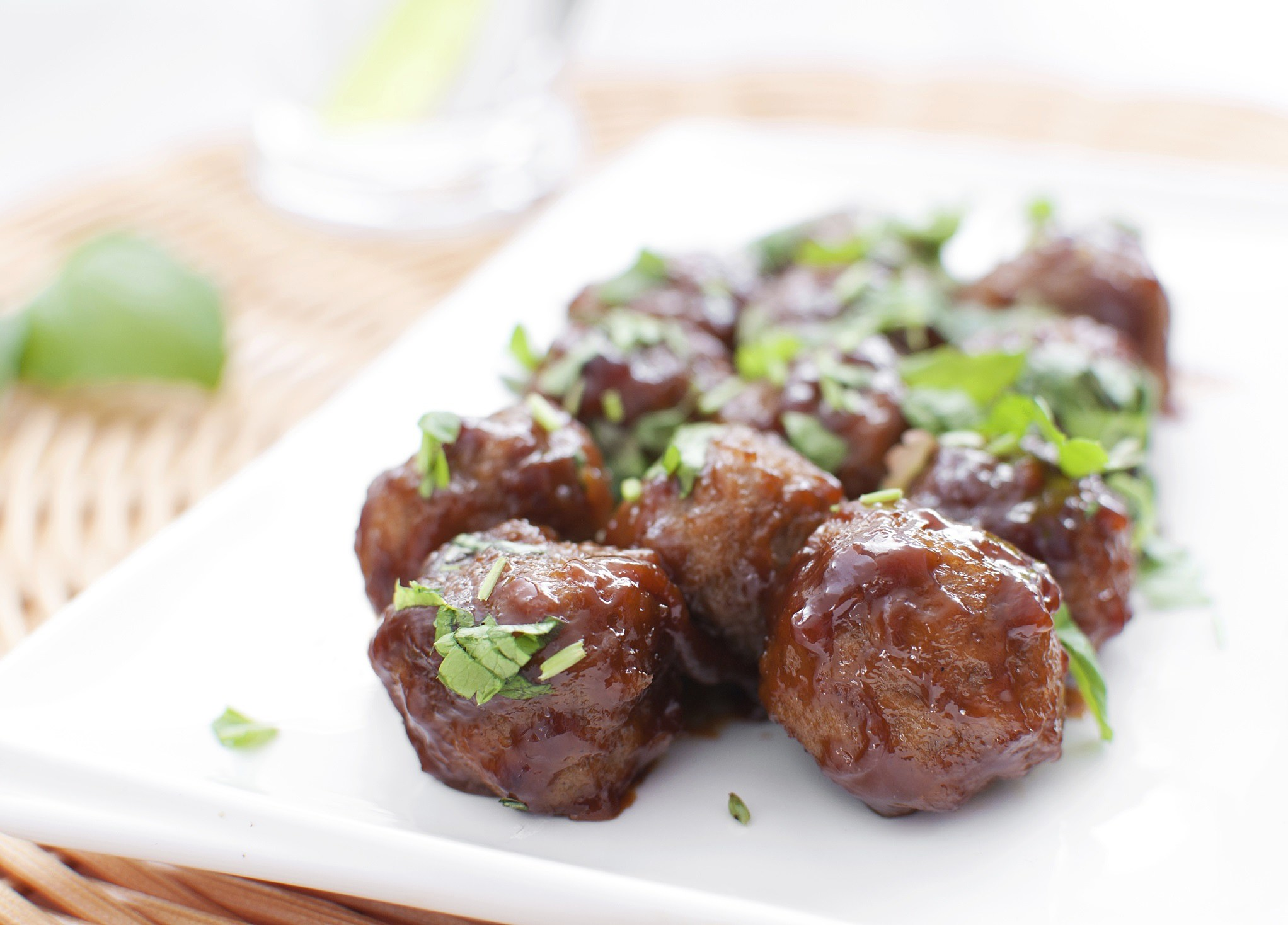 Would You Eat a $100 Meatball?