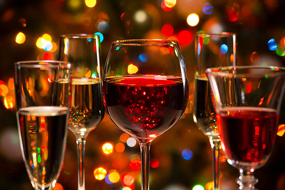 Christmas Wine.Celebrate The 12 Days Of Christmas With A Wine Advent Calendar