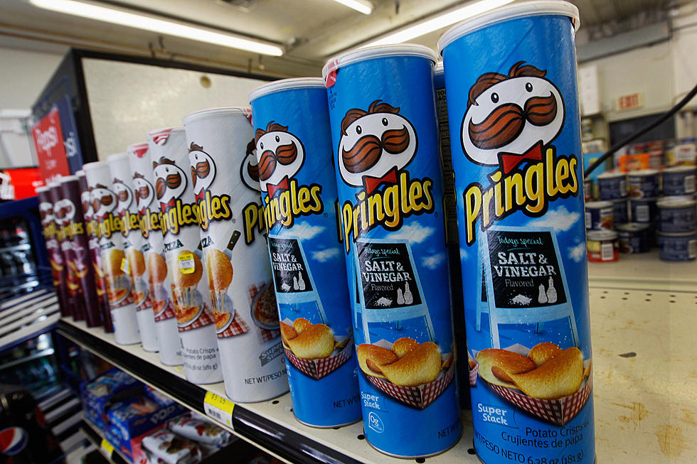 Pringles New Mystery Flavor Could Win You $10,000