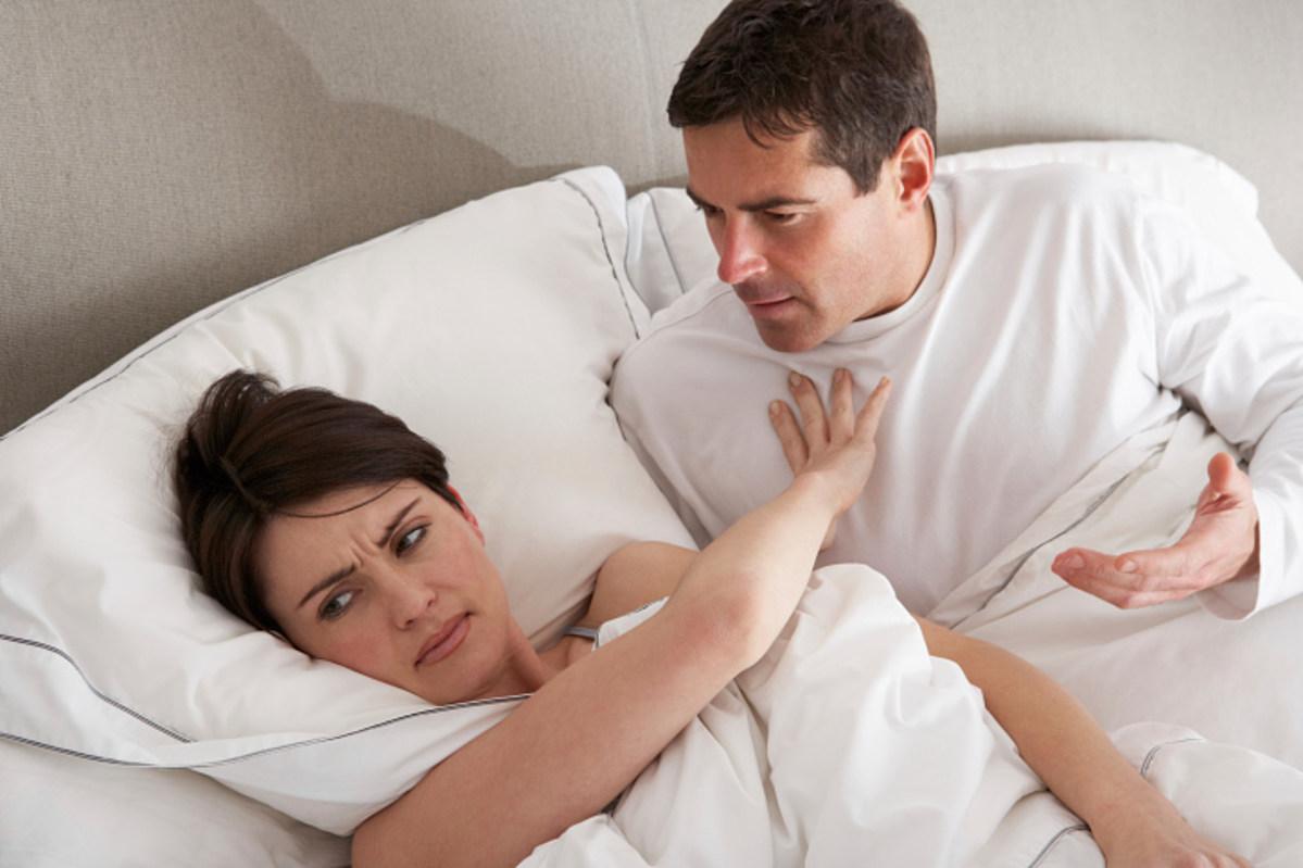 كم مرة يستطيع الزوج مجامعة زوجته في الأسبوع