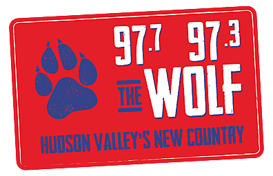 97.7 & 97.3 The Wolf
