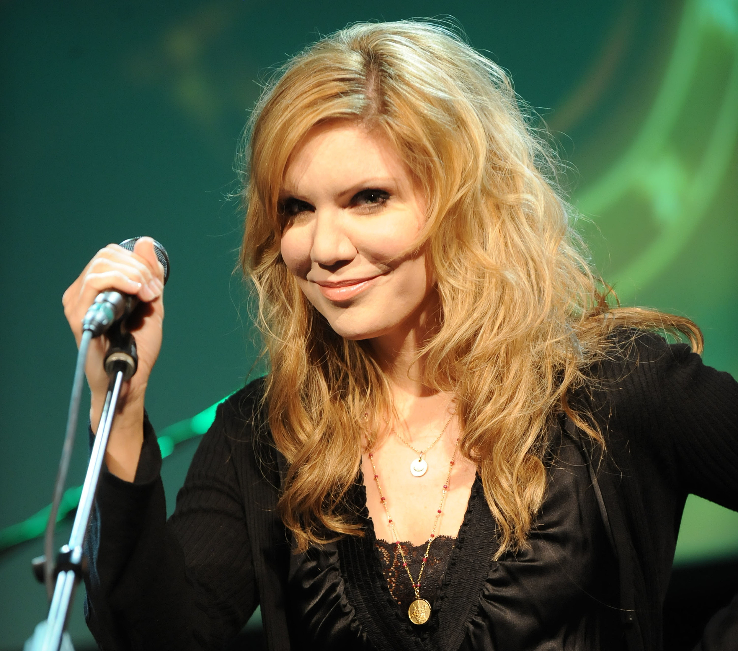 alison krauss and union station tour