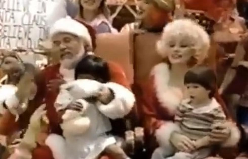 Kenny And Dolly Christmas.Watch Kenny Rogers And Dolly Parton 1984 Christmas Special