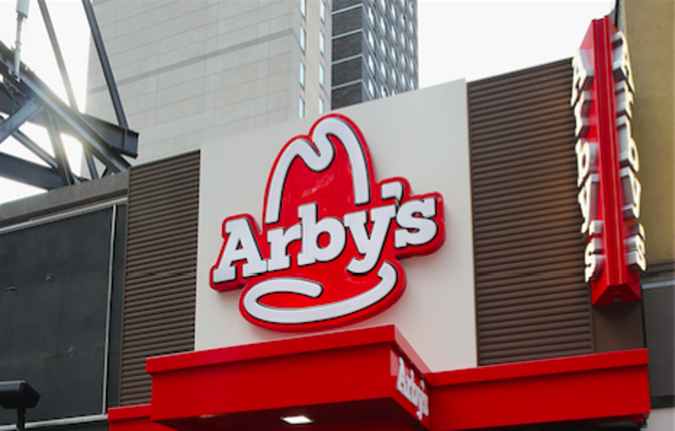 Find Out The Man Behind The Deep Voice in the Arby's Commercials
