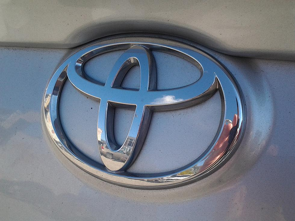 Toyota Recalling 1 3 Million U S  Vehicle Due to Faulty Airbags