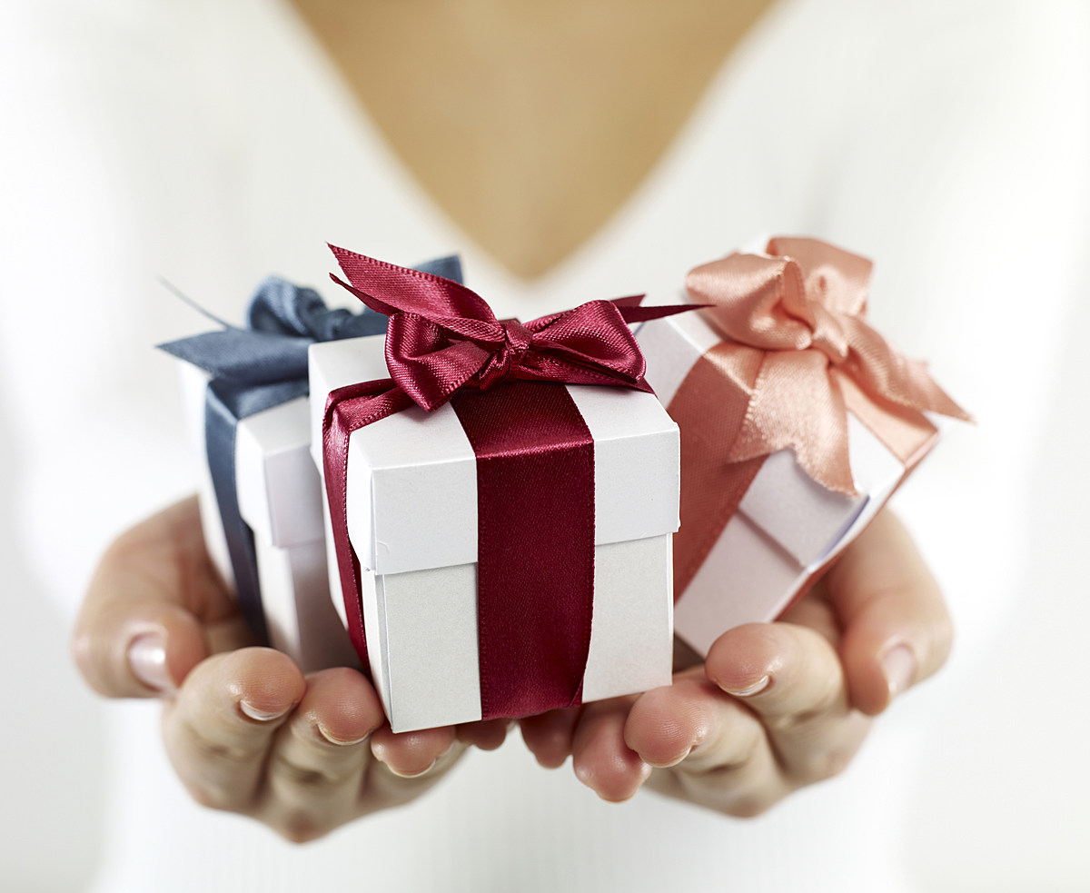 Secret Sister Gift Exchange Is A Scam!