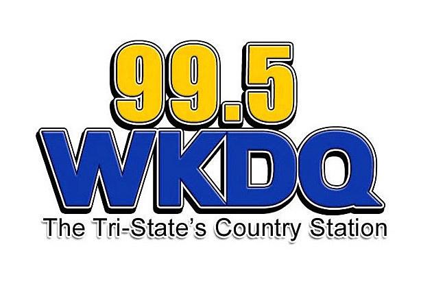 WKDQ 995 1 For New Country Evansvilles Radio