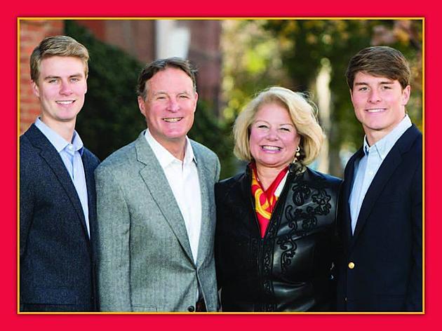 Former Indiana Governor, Evan Bayh, Shares Wife Health Update
