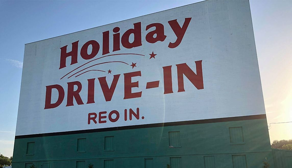 Drive In Reo >> Holiday Drive In Scary Movie Triple Feature This Weekend