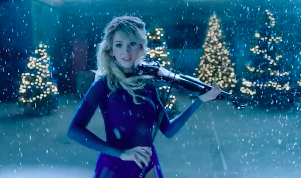 You Tube Christmas Music.Christmas Music From One Of The Best Violinist In The World