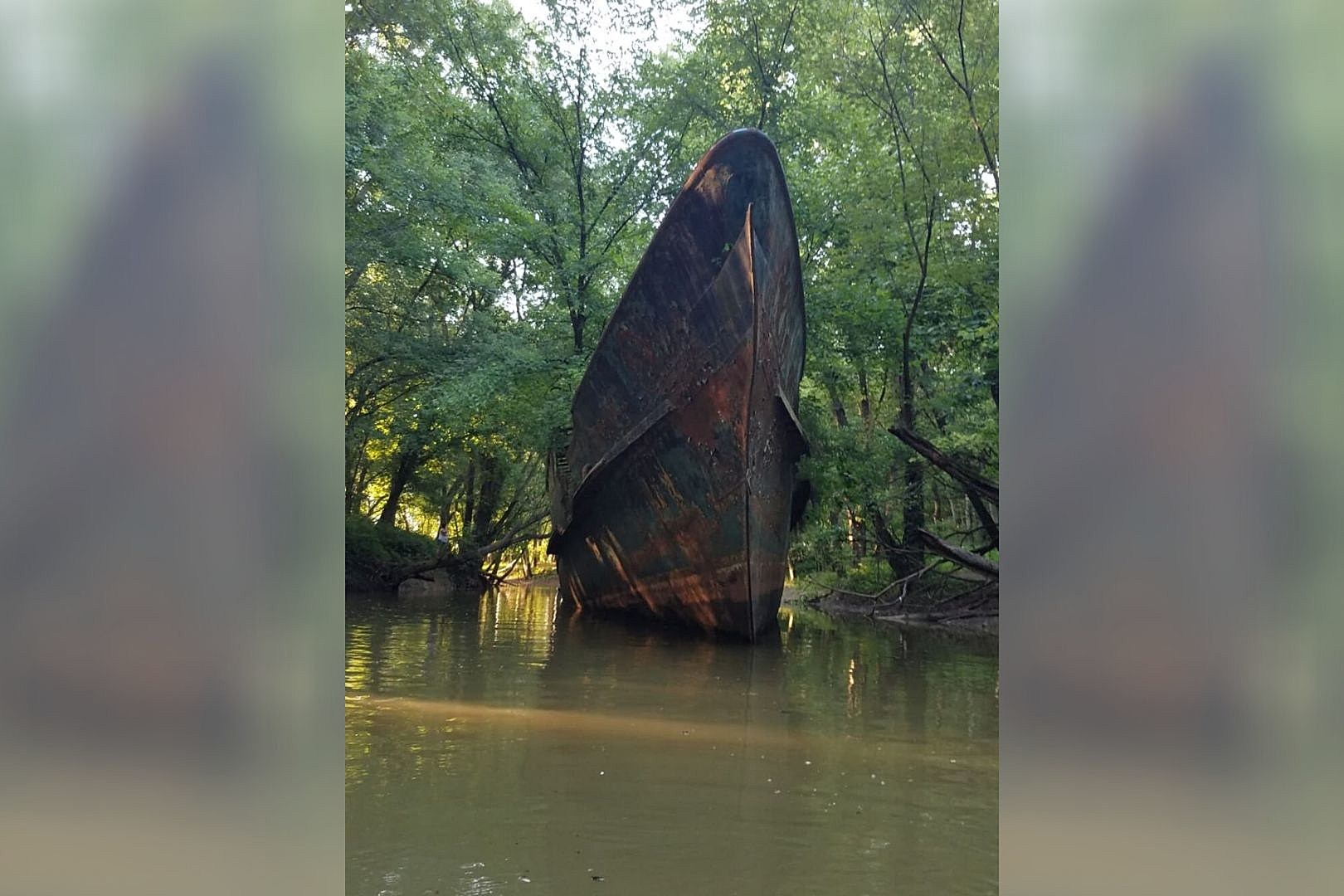 Ghost Ship Ohio Jpg