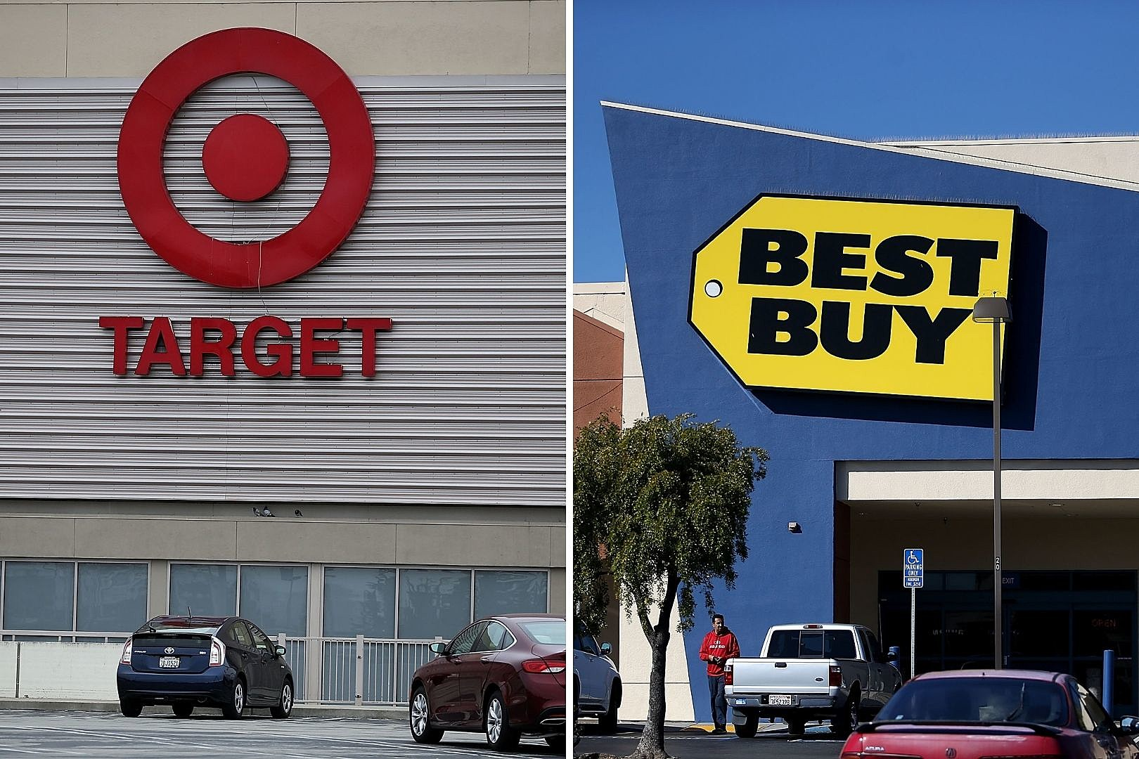Target And Best Buy Black Friday Deals Start Next Week