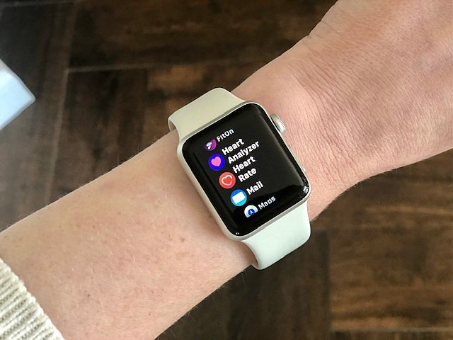 What Do Apple Watch Heart Rate Analyzer Numbers Mean?