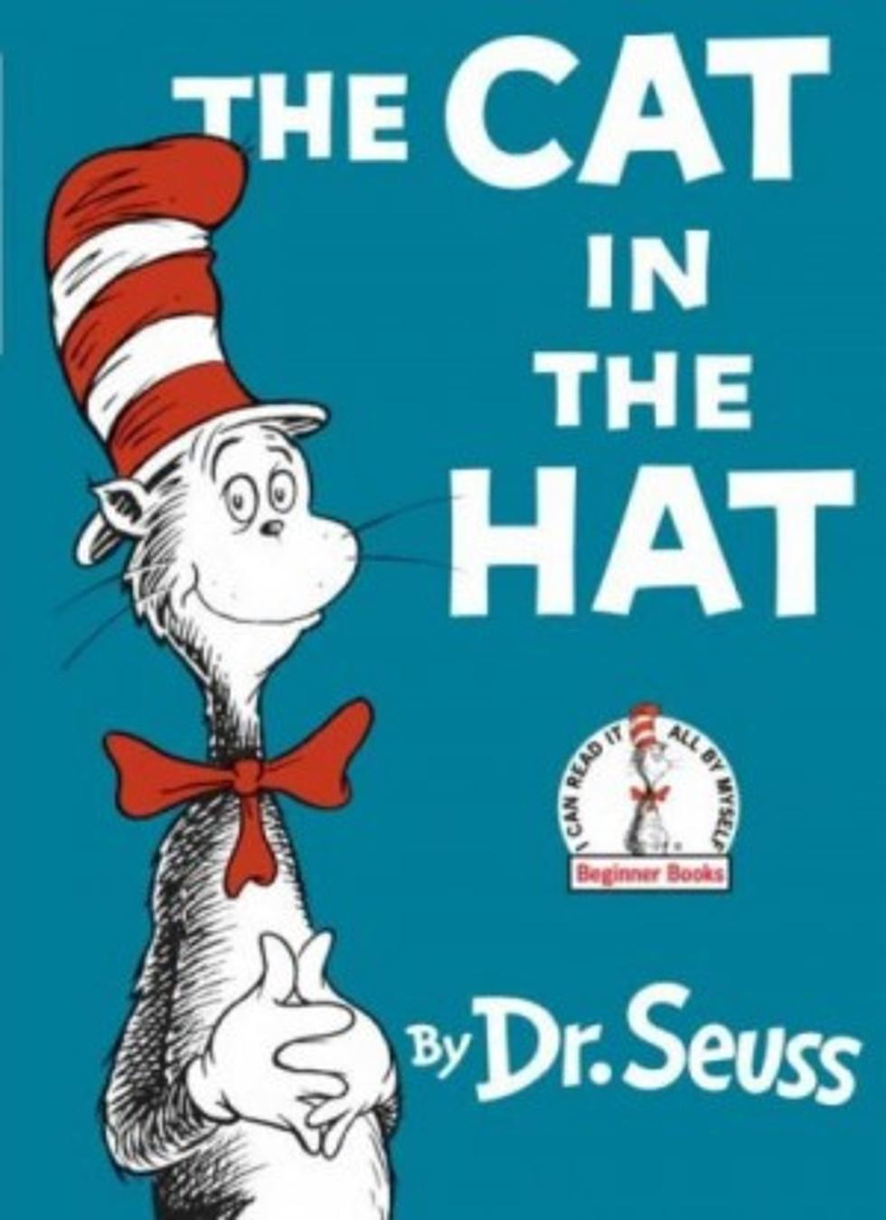 Get 5 Dr  Seuss Books for 5 95 With Free Shipping with No Catch