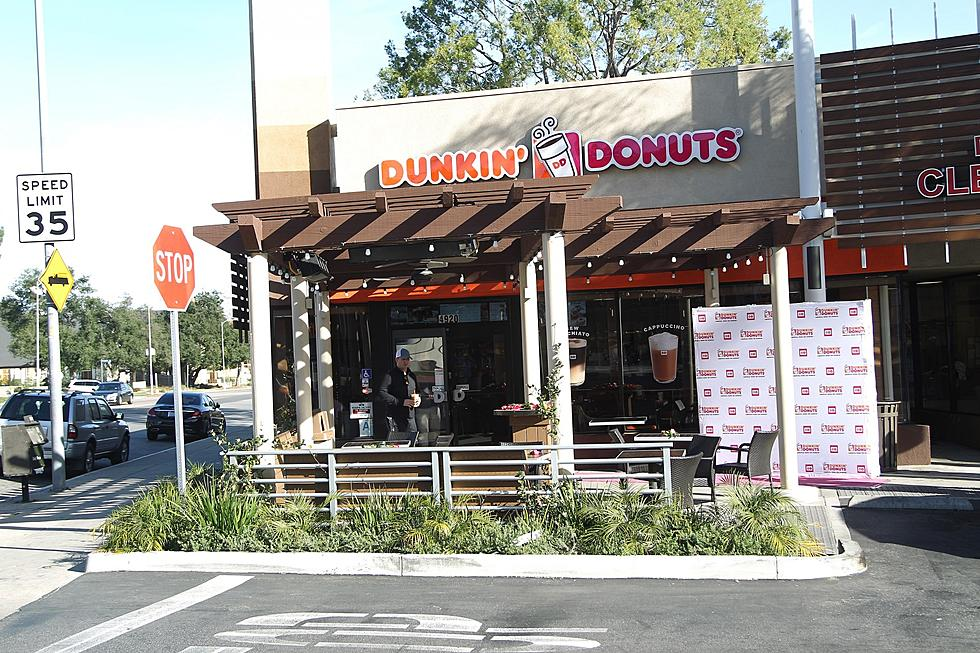QC Dunkin' Donuts Stores Are Changing Their Name in 2019