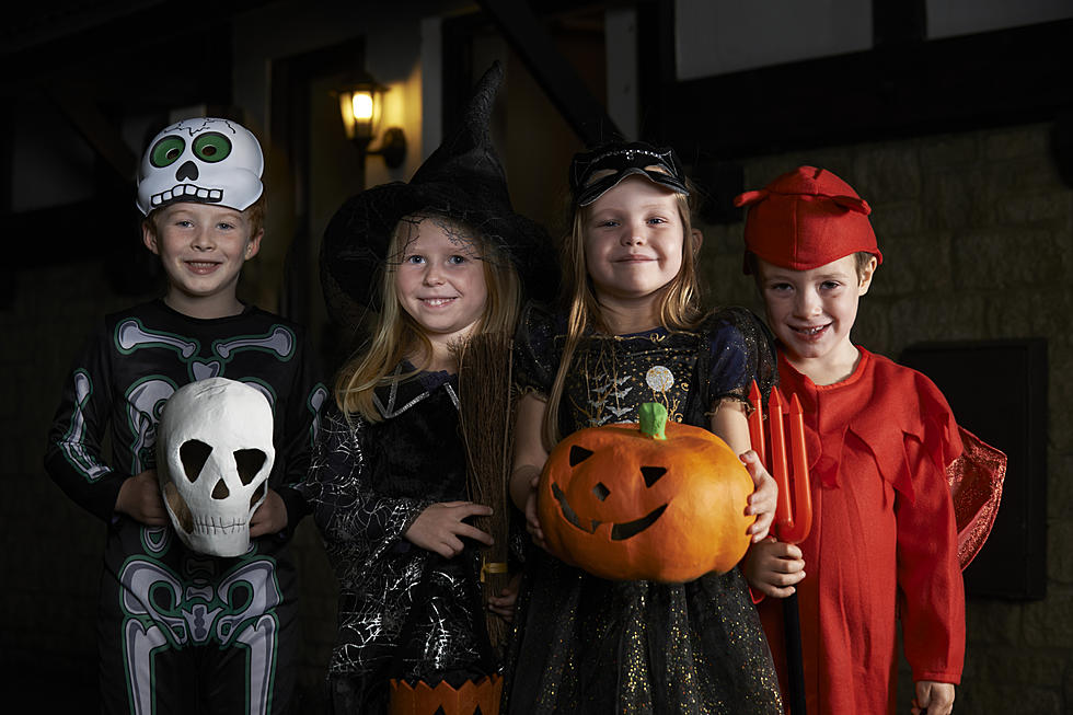 Halloween Costume Contest In The Qc Area 2020 Should The Quad Cities Have Trick or Treating This Year? (POLL)