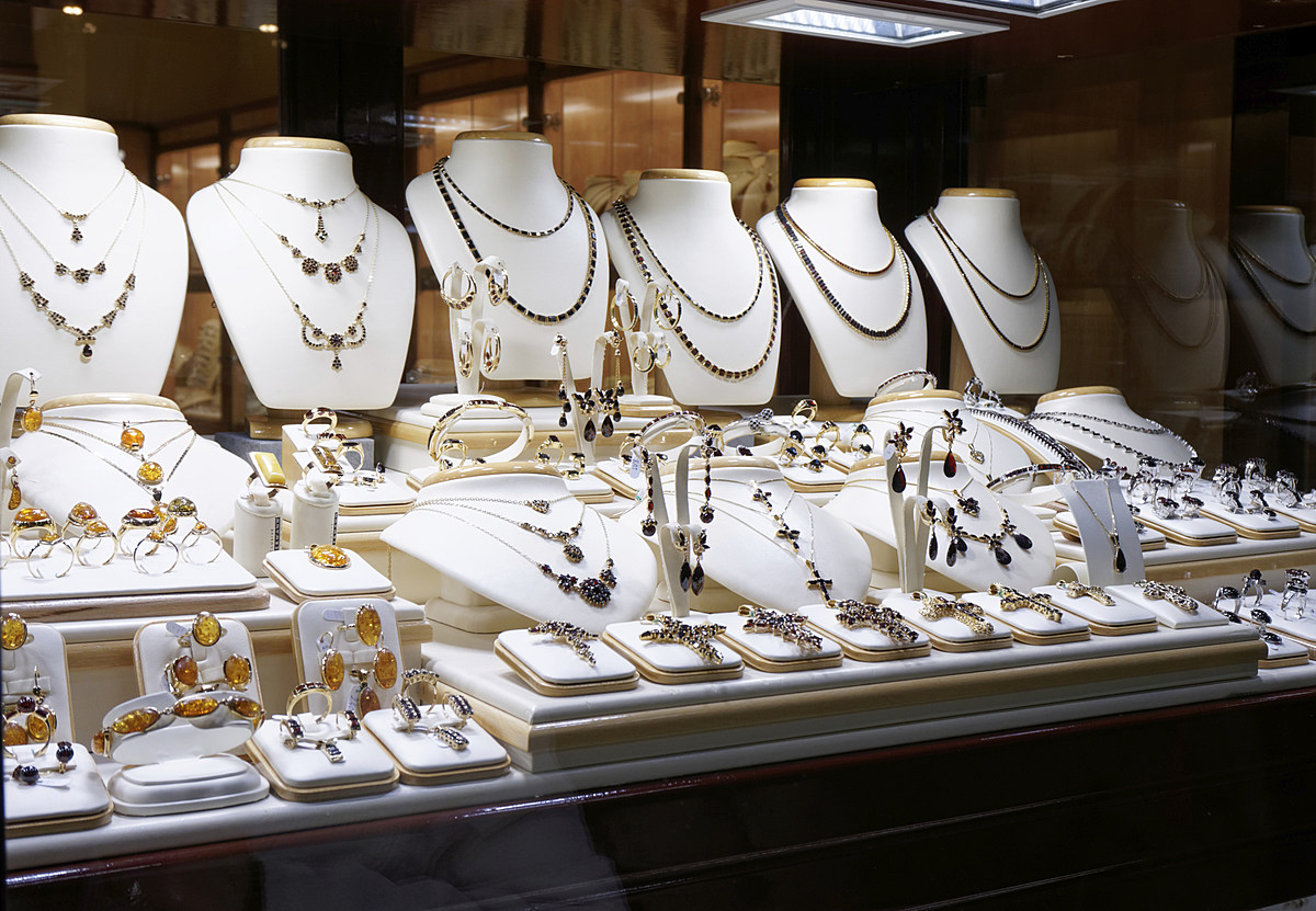 New Fake Jewelry Scam In Davenport
