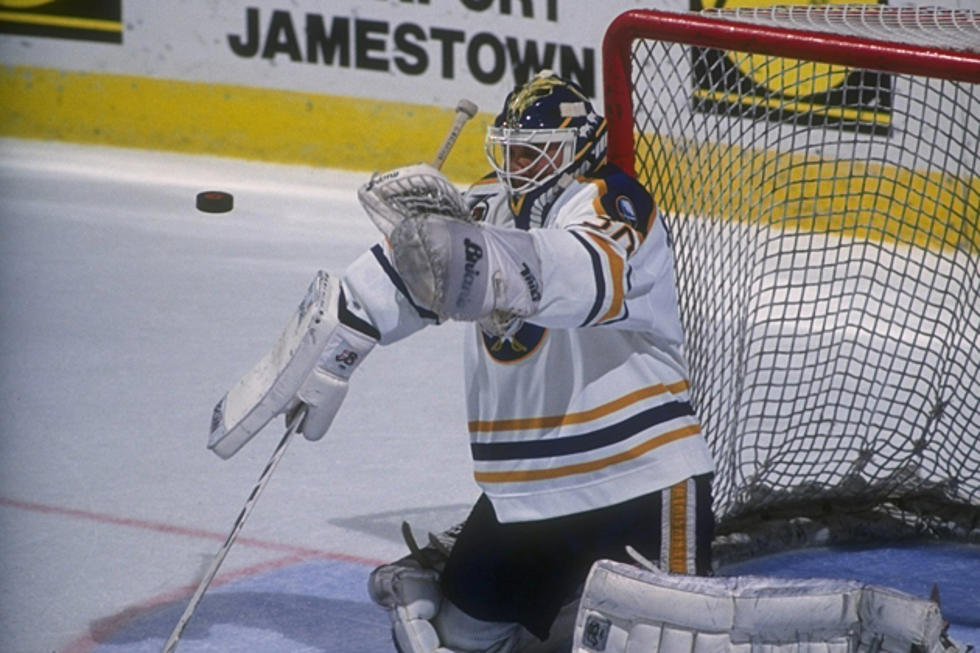 Tom Tilley Recalls Being On The Ice During Clint Malarchuk S Bloody